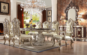Milan 9pc Dining Set