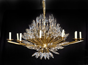 Crystaleone Chandelier