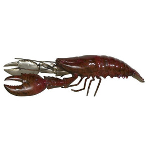 Lobster (Polychrome Bronze)