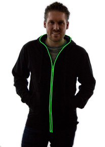 Light Up Hoodie