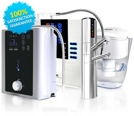 Water Ionizers for Sale