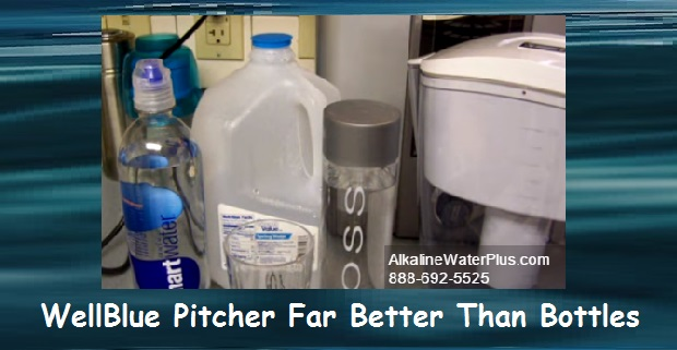 bottles water better than tap Let's find out why medical professionals often recommend tap water over bottled water—the answers may surprise you why tap is better than bottled 1.