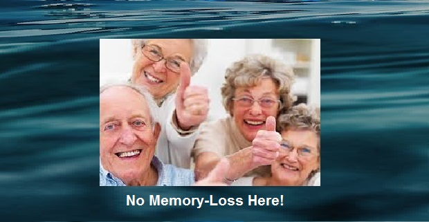Memory Loss Or Dementia How A Water Ionizer Could Help