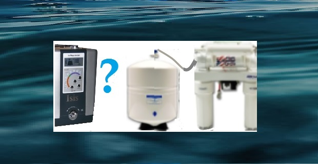 how to use a water ionizer with reverse osmosis alkaline water plus. Black Bedroom Furniture Sets. Home Design Ideas