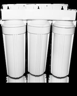 H3 Comprehensive Water Filter System