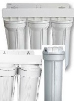 Prefilter Housings for Water Ionizer Prefilters