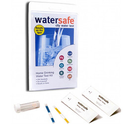 Do-it-Yourself Comprehensive Water Test Kits