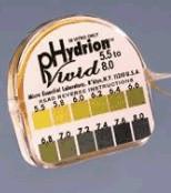 PH Testing Paper [for saliva/urine testing]