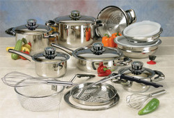 Nutritional Cookware Set