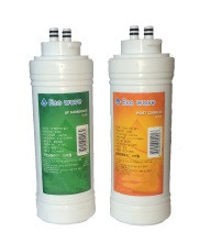 Ionpia Replacement Filter Set