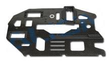 H60211 600PRO Carbon Main Frame(R)/2.0mm