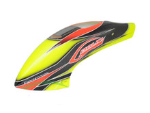 SAB Canomod Canopy Yellow/Orange - Goblin 630 Competition H0364-S