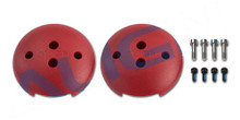 M480019XR Multicopter Propeller Cover-Red
