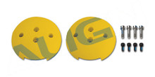 M480019XE Multicopter Propeller Cover-Yellow