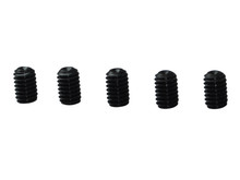 Cup Point Set Screw M3 x 6 - Goblin 380 HC144-S