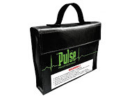 Pulse Ultra Lipo Safety Case (240x65x180mm) 4 Slots