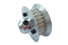 SAB New heavy-duty tail pulley 27T - Goblin 630/700 H0102-S