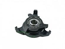 SAB SwashPlate For HPS3 Black - Goblin KSE/Urukay H0420BL-S