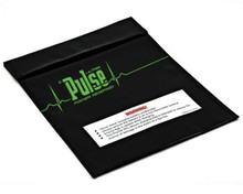 Pulse Ultra Lipo Safety Bag (25 x 30 cm)