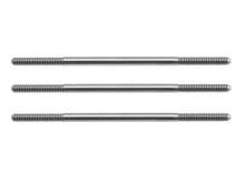 MSH Servo Linkage Rods - Protos V2 Max MSH71064
