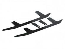 SAB Carbon Fiber Landing Gear - Goblin Black Thunder H0697-S