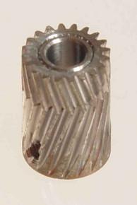 04120 Pinion for herringbone gear 20 Teeth M0.5 Mikado Logo