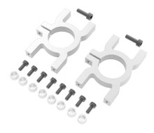 04821 Tail boom clamps Mikado Logo 480