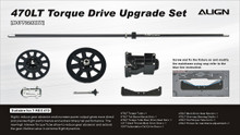 H47T029XX  470LT Torque Drive Upgrade Set
