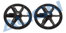 H45G005XX 104T M0.6 Autorotation Tail Drive Gear set