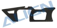 H7NB017XX 700XN Carbon Fiber Main Frame(L)