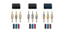 HMP15M01 150 Motor Plug & Pin Set