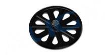 H50019AA 145T M0.6 Autorotation Tail Drive Gear set-Black