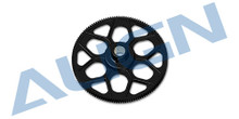 H60020AA 180T M0.6 Autorotation Tail Drive Gear set-Black