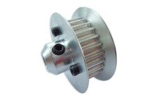 SAB New heavy-duty tail pulley 26T - Goblin 700 [H0103-S]
