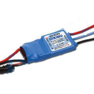 HES15P01 15A Brushless ESC(Governer Mode)