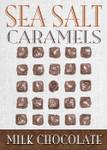 Sea Salt Caramel Milk 25 Piece Box