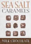 Sea Salt Caramel Milk 9 Piece Box
