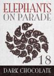 Elephant on Parade 18 Piece Dark Chocolate