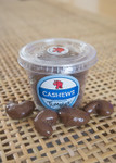 Milk Chocolate Premium Cashews Medium Packaged