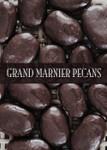 Grand Marnier Pecans