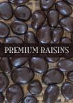 Dark Chocolate Premium Raisins