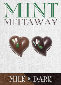 Mint Meltaway Milk & Dark Options