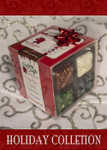 Christmas Truffle Collection 8 Piece cube