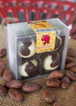 Big Cheese Truffle 4 piece box