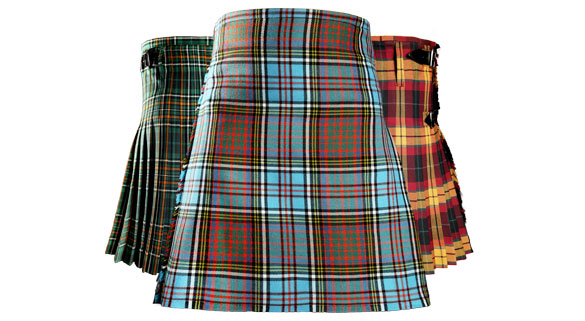 What Is Tartan kilt-types?t=1465600530