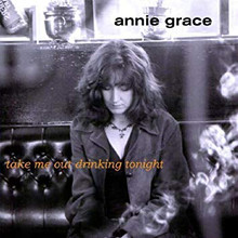 """Celtic CD - """"Take Me Out Drinking Tonight"""" - Annie Grace"""