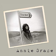 """Celtic CD - """"The Bell"""" - Annie Grace"""