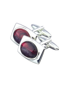 Heathergem Cufflinks HC6