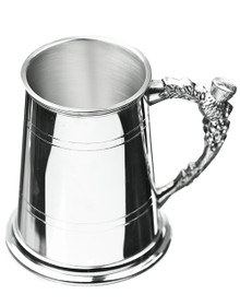 Thistle Handle Tankard - 61127