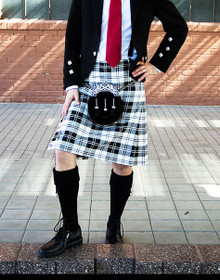 Scottish Made Kilts: Synthetic|Tartans